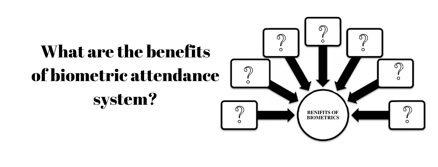 What are the benefits of biometric attendance system?