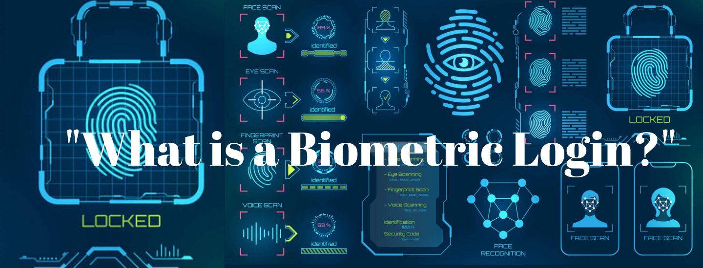 What is a Biometric Login?